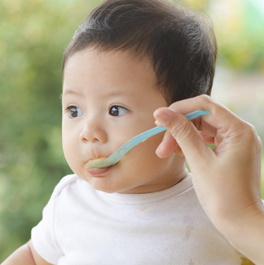 Agar Bayi Cepat Gemuk 7 Tips Terbaik Arla Indonesia